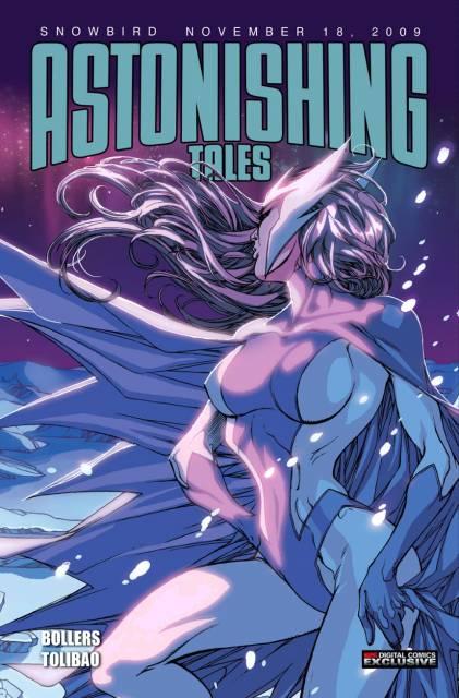 Astonishing Tales: Snowbird
