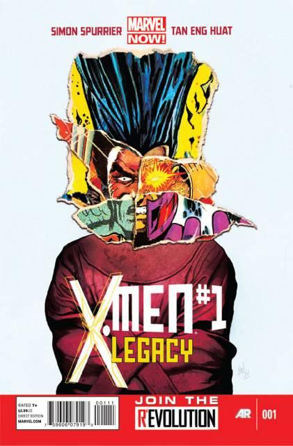 X-Men: Legacy