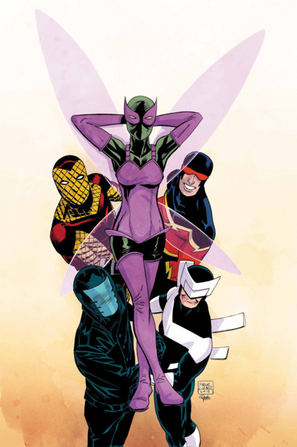 The Superior Foes