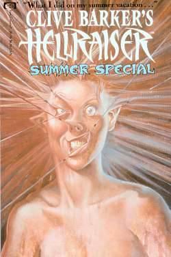 Clive Barker's Hellraiser: Summer Special