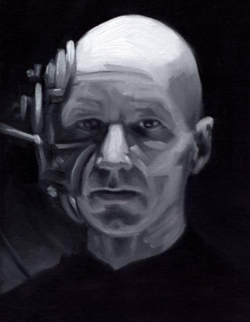 Picard Assimilated
