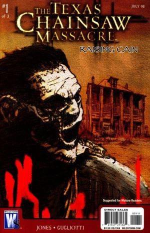 Texas Chainsaw Massacre: Raising Cain