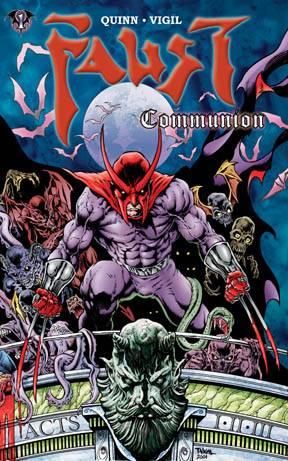 Faust: Communion