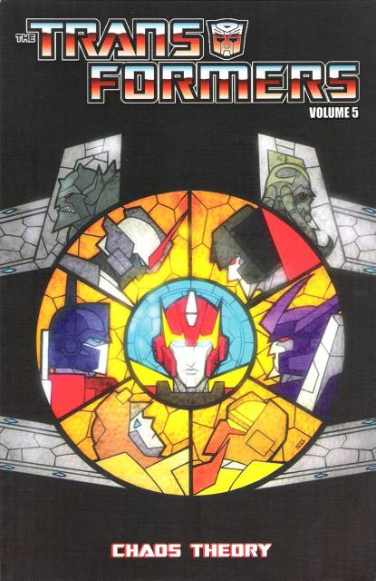 The Transformers: Chaos Theory