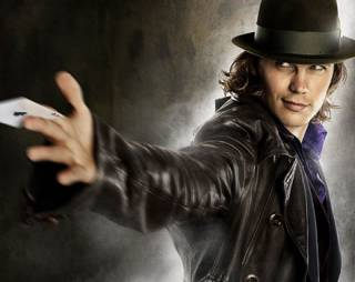 Taylor Kitch as Gambit