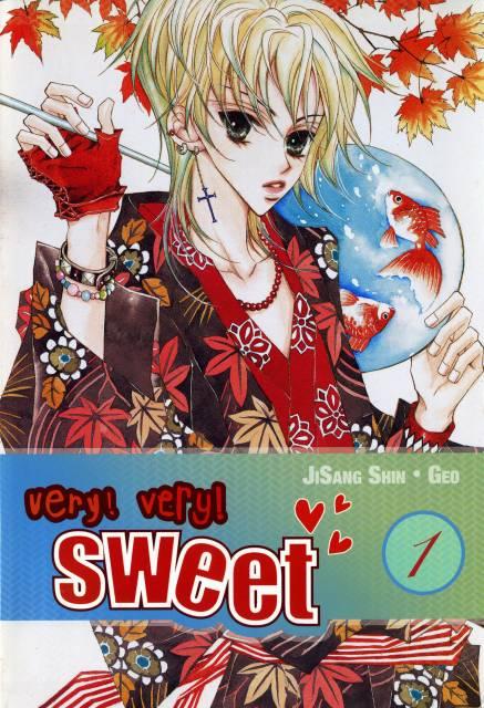 Very! Very! Sweet