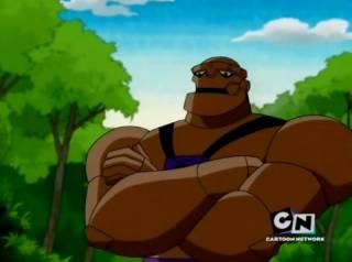 Robotman (Teen Titans)