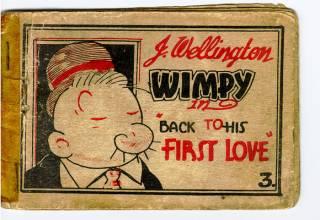 Wimpy: a cautionary tale