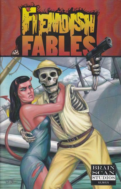 Fiendish Fables