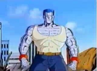 X-Men Animated Series