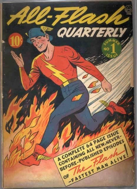 All-Flash Quarterly