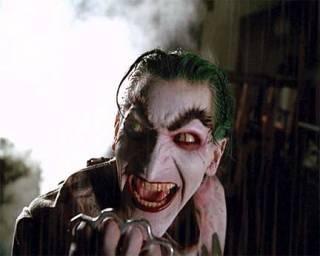 Andrew Koenig as the Joker