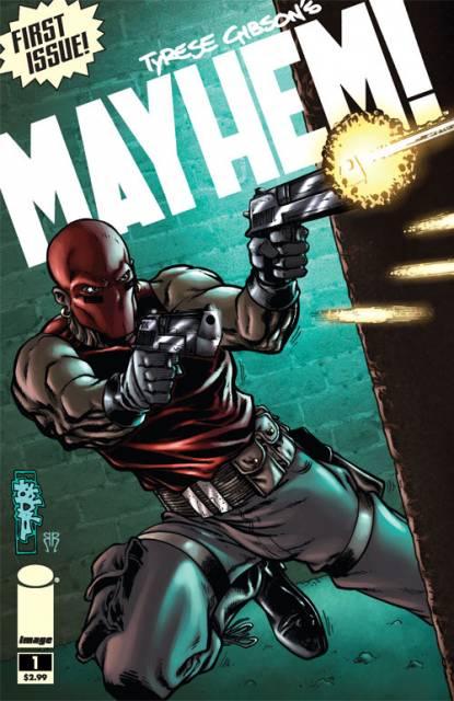 Tyrese Gibson's Mayhem!