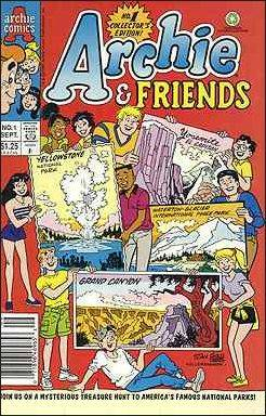 Archie & Friends