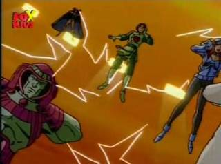 X-Men: TAS
