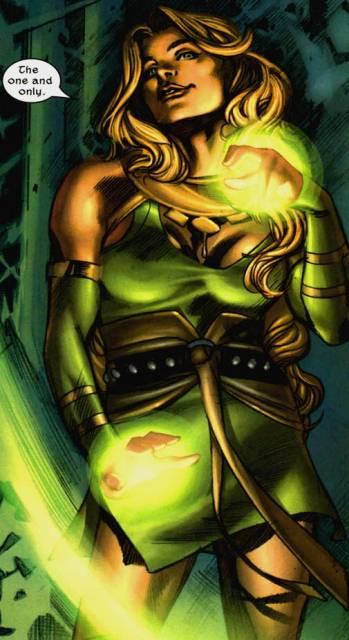 Amora Surprising Loki