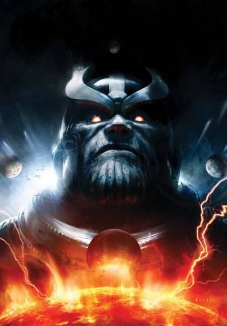 Thanos Returns!