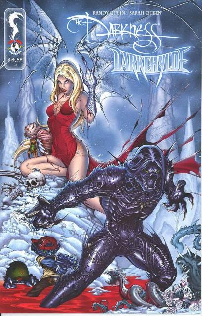 The Darkness/Darkchylde: Kingdom Pain