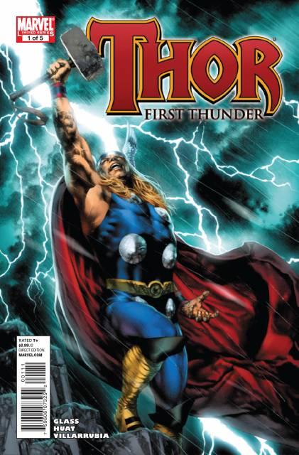 Thor: First Thunder