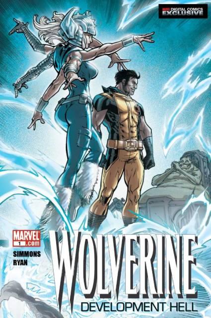 Wolverine: Development Hell