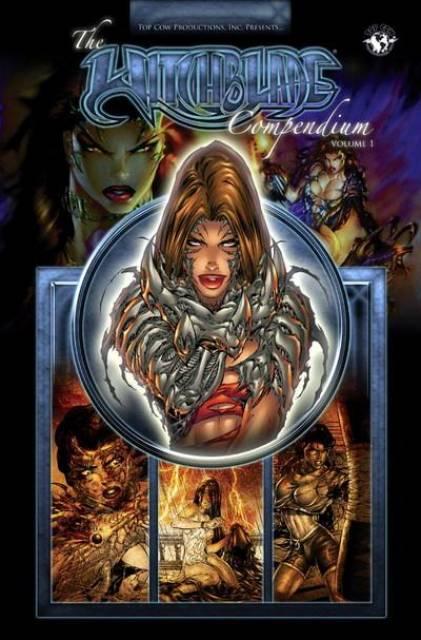 Witchblade: Compendium