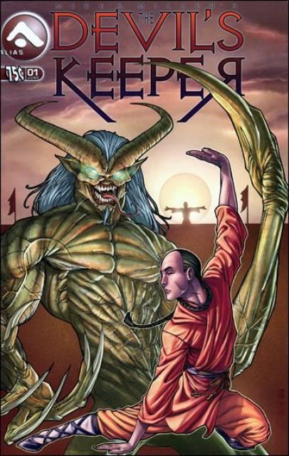 Devil's Keeper