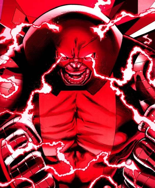 Uncanny X-Men #542