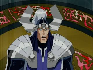 Balder in Avengers: Earth's Mightiest Heroes