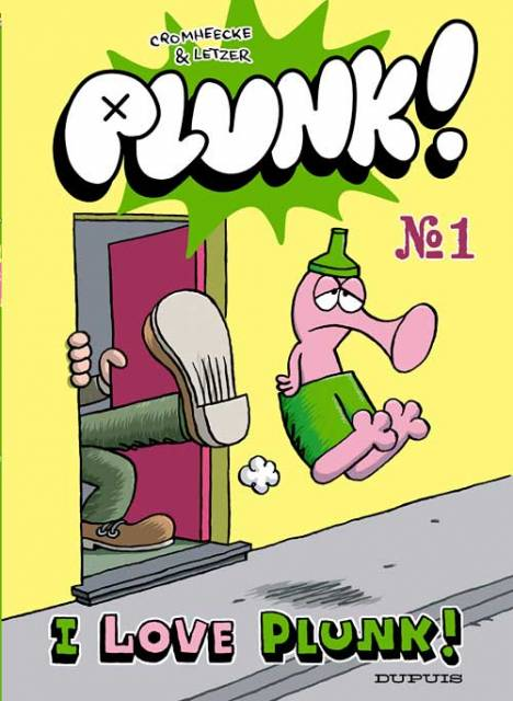 Plunk!