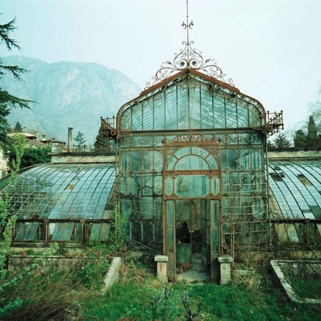 Gothic City Botanical Garden