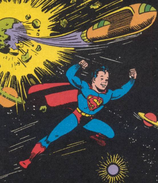Superboy (Earth-One)