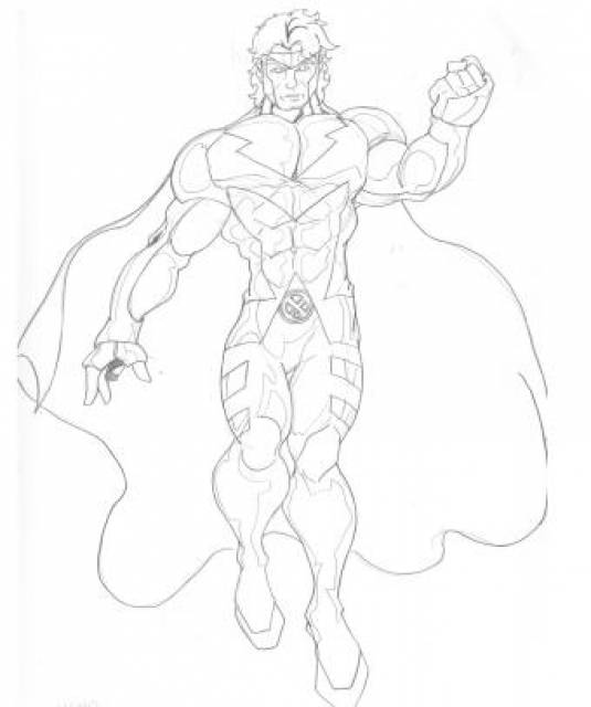 Magnus Majestic