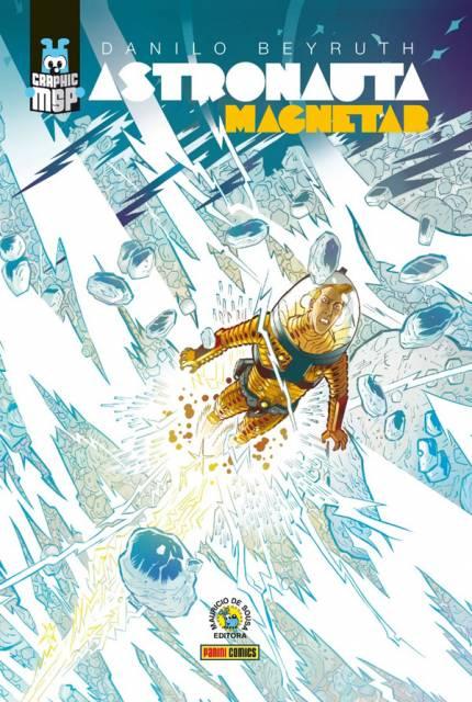 Astronauta: Magnetar