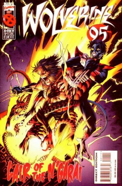 Wolverine '95