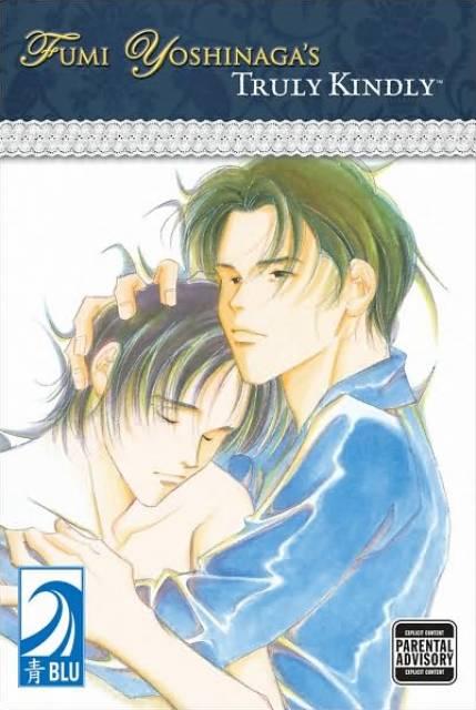 Fumi Yoshinaga's: Truly Kindly