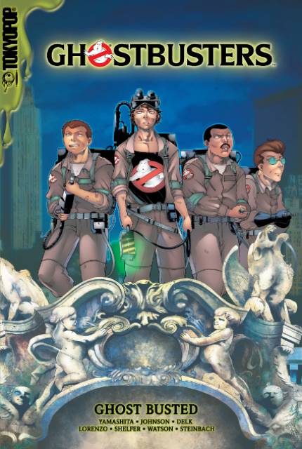 Ghostbusters : Ghost Busted
