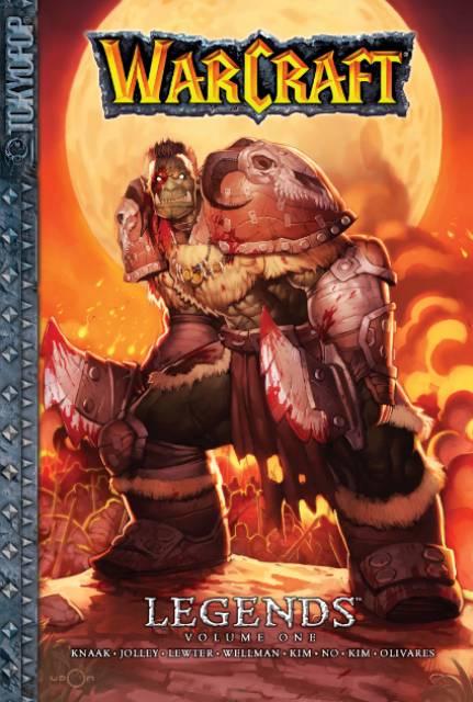 Warcraft: Legends