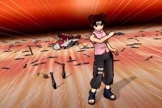 Naruto Ultimate Ninja 2 (2004)