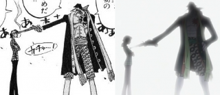 Manga to Anime Comparisons: Death of Bell-mère: