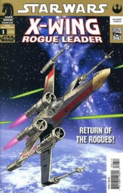 Star Wars: X-Wing: Rogue Leader