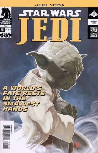 Star Wars: Jedi - Yoda