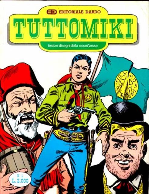 TuttoMiki