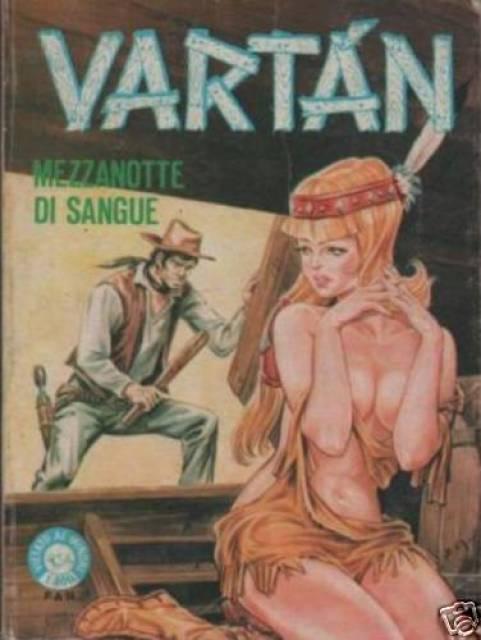 Vartán Nuova Serie
