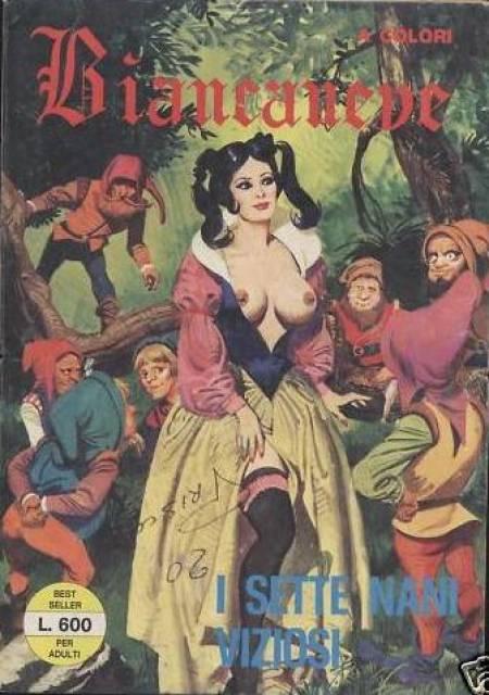 Biancaneve Best Seller