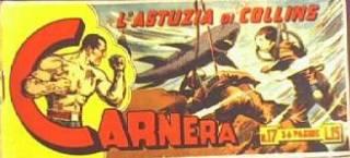 Carnera II Serie