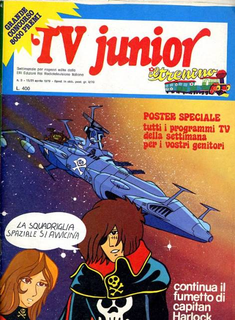 TV Junior