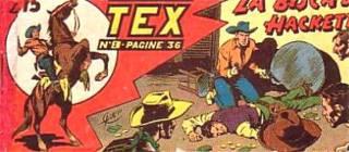 Collana del Tex II Serie