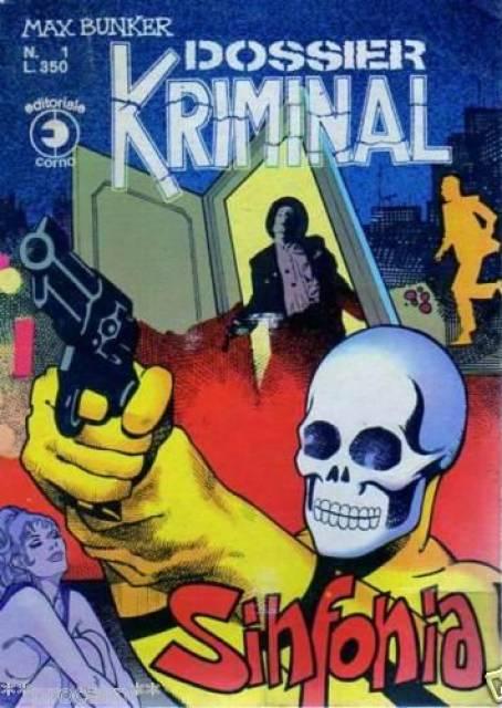 Dossier Kriminal