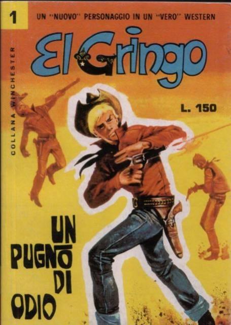 El Gringo I Serie