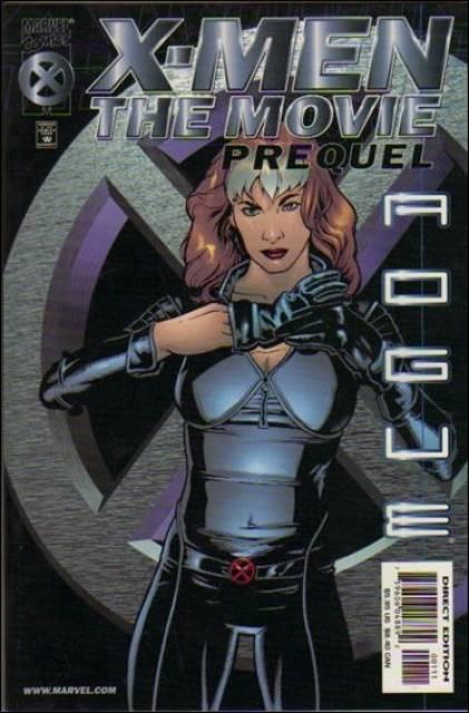 X-Men Movie Prequel: Rogue